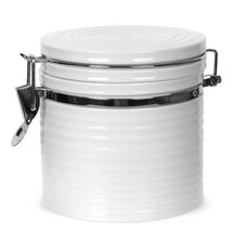 Sophie Conran White Storage Canister
