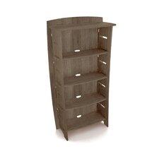 "Driftwood 59"" Standard Bookcase"