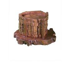 Wood Coasters (Set of 6)