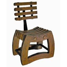 University Hall Pathos Dining Arm Chair (Set of 2)