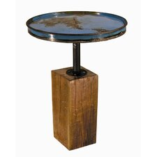 Moonshine Large End Table