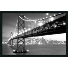 San Francisco Framed Photographic Print