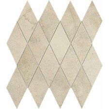 Costa Rei 3'' x 6'' Ceramic Mosaic Tile in Sabbia Dorato