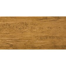 "Country 8"" x 24"" Porcelain Wood Tile in Page"