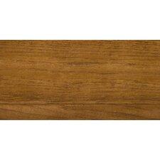 """Heritage 6"""" x 24"""" Porcelain Wood Tile in Golden Oak"""