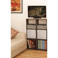 Living Room Multimedia Storage