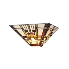 Mission 1 Light Farley Wall Sconce