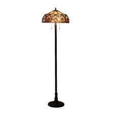 Sunny 2 Light Floor Lamp