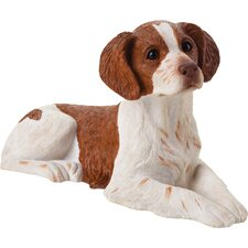 Mid Size Brittany Sculpture