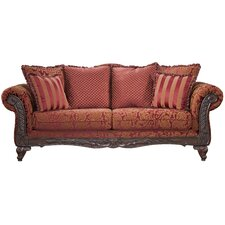 Royal Upholstered Sofa