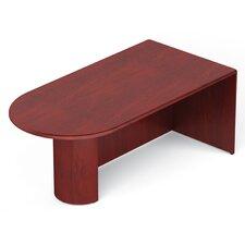 """Margate """"D"""" Island Desk Shell"""