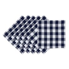 Checker Napkin (Set of 6)