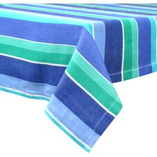 Coastal Stripe Table Cloth