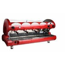 Bar Star Series Commercial 4 Group Espresso Machine