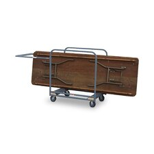 American Cart and Equipment Rectangle Table Dolly
