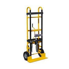 "62"" x 25"" x 13"" American Cart and Equipment Titan Appliance Cart Hand Truck"