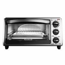 Bezel Toaster Oven