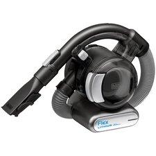 20-Volt Max Lithium Flex™ Vacuum with Floor Head and Pet Hairbrush