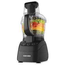 PowerPro 10-Cup Wide-Mouth Food Processor