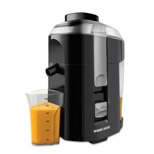 Fruit and Vegetable Juice Extractor