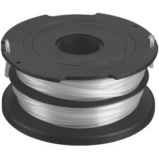 """0.07"""" Replacement String Trimmer Spool"""