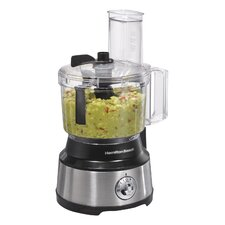 2.5 Qt. Scraper Food Processor