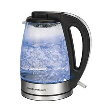 1.8 Qt. Glass Electric Kettle