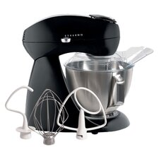 Eclectrics All-Metal Stand Mixer