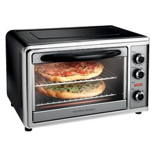 Countertop Convection & Rotisserie Oven
