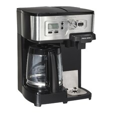 2 Way FlexBrew® Coffee Maker