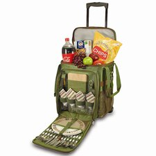 45 Can Avalanche Rolling Picnic Cooler