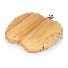 Apple Cheese Tray