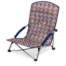 Vibe Tranquility Portable Beach Chair