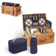 Windsor Picnic Basket