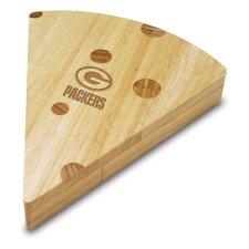NFL Green Bay Packers Swiss Laser Cutting Board