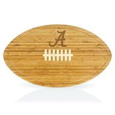 NCAA Kickoff Wood Cutting Board