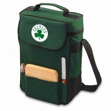 12 Can NBA Duet Picnic Cooler