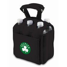 6 Can NBA Boston Celtics Heavy Duty Cooler
