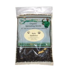 FreshLife Baby Sunflower Sprouting Seeds