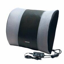 Heated Massage Lumbar Cushion