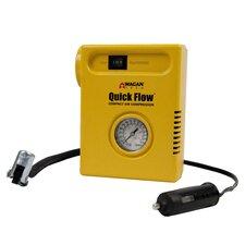 150 PSI Quick Flow Air Compressor