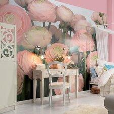 Komar Gentle Rose Wall Mural