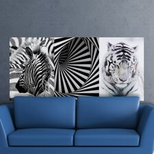 Euro Optical Panoramic Wall Decal