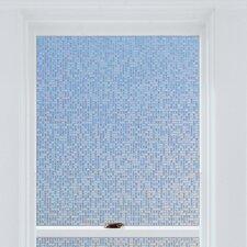 Window Decor Cubix Window Film