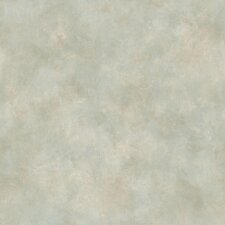 "Christel 33' x 20.5"" Embossed Wallpaper"