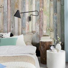 Komar Vintage Wood Wall Mural