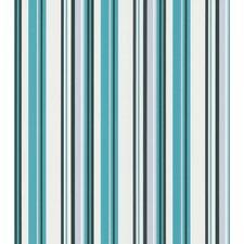 Kidding Around Stripes Wallpaper