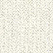 "Dollhouse Jayne Trellis Mini 33' x 20.5"" Geometric Embossed Wallpaper"