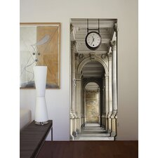 Ideal Decor Passageway Wall Mural