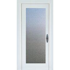 Window Decor Cubix Door Window Film